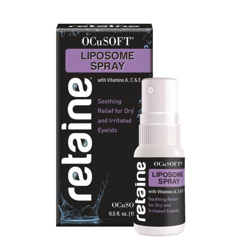 Picture of RETAINE Liposome Spray 15 ml