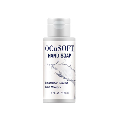 Picture of OCuSOFT Hand Soap Travel Size- 1 oz