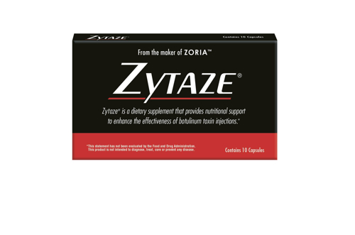 Picture of Zytaze Nutritional Supplement - 10/pack