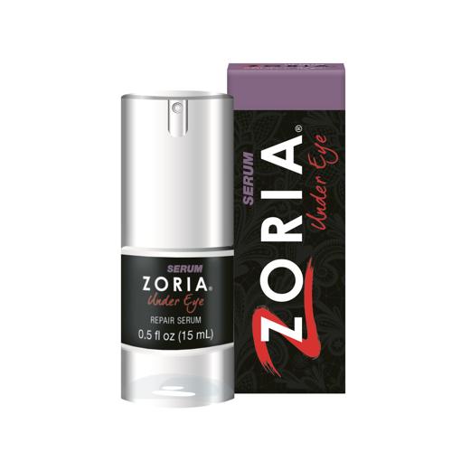Picture of Zoria Under Eye Repair Serum - 0. 5 fl oz