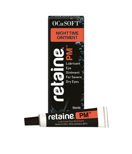 Picture of RETAINE PM Ointment - 5 gm