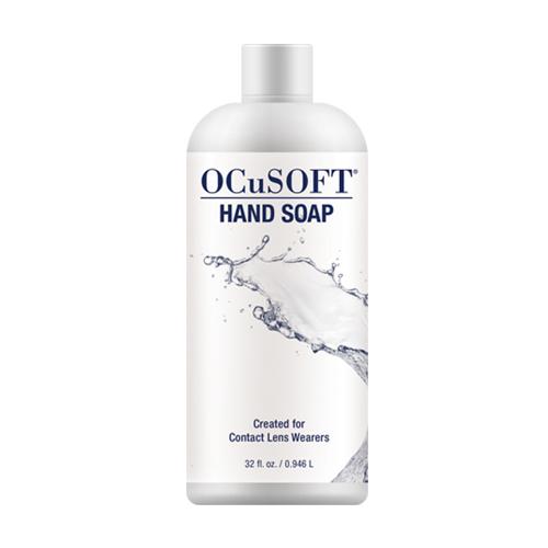 Picture of Ocusoft Hand Soap Refill - 32 Oz.